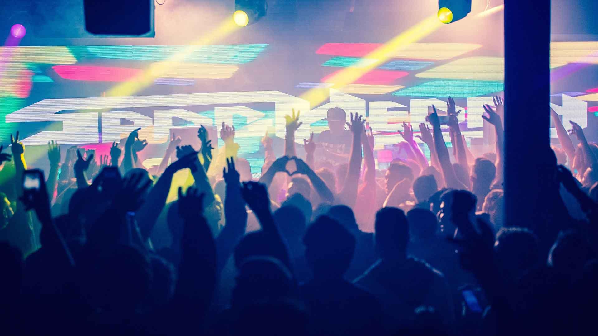 Student DJ